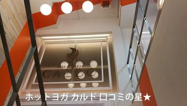 カルド【三軒茶屋】の口コミ!レッスン体験×ホットヨガ比較